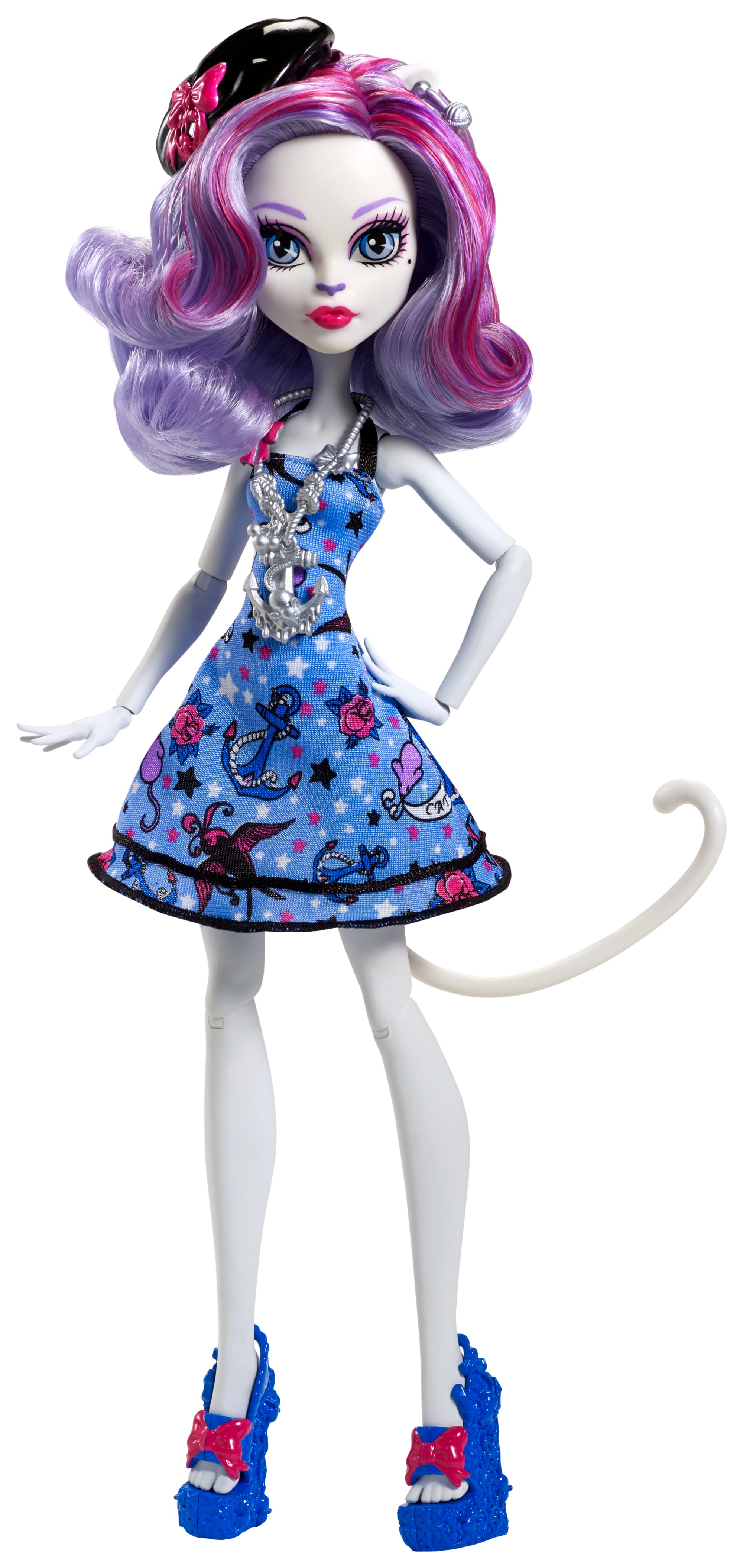 Catrine demew popular catrine demew doll buy cheap catrine demew doll - Monster High Shriekwrecked Shriek Mates Catrine Demew Doll Walmart Com