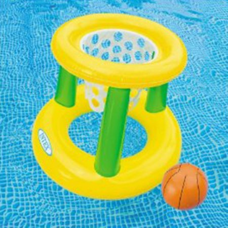 - Intex Floating Hoops Swimming Pool Game