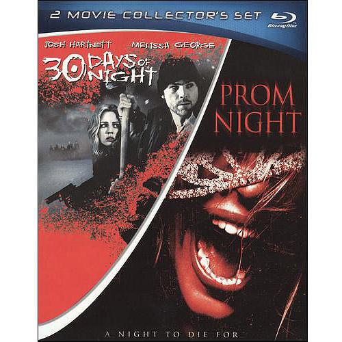 30 Days Of Night: Dark Days / Prom Night (Widescreen)