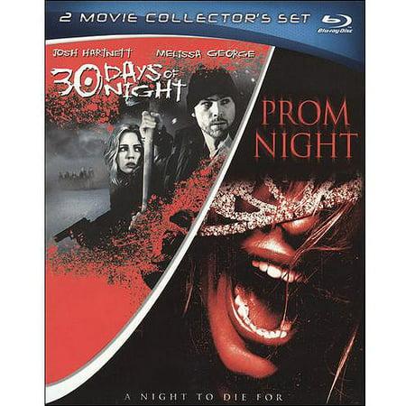 30 Days Of Night: Dark Days / Prom Night (Widescreen) for $<!---->