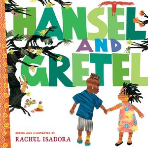 Hansel and Gretel - eBook