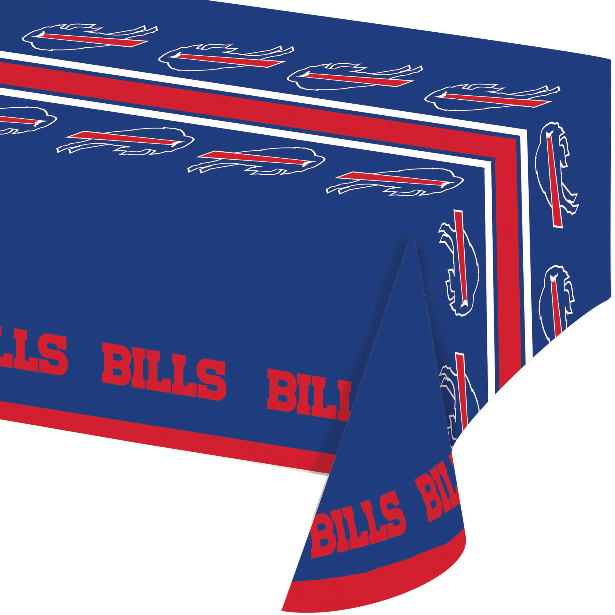 Buffalo Bills Table Cover