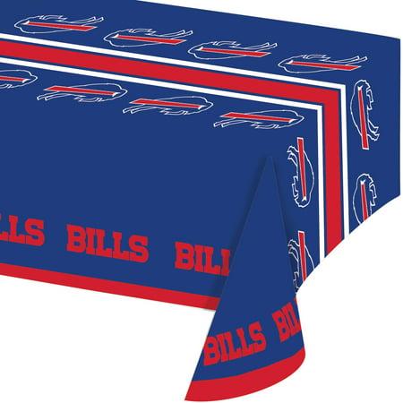 Buffalo Bills Table Cover