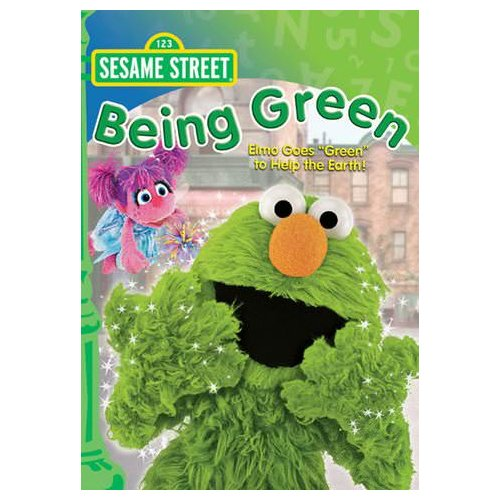 Sesame Street: Being Green (2007)