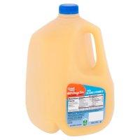 Great Value 100% Orange Juice, 1 gal