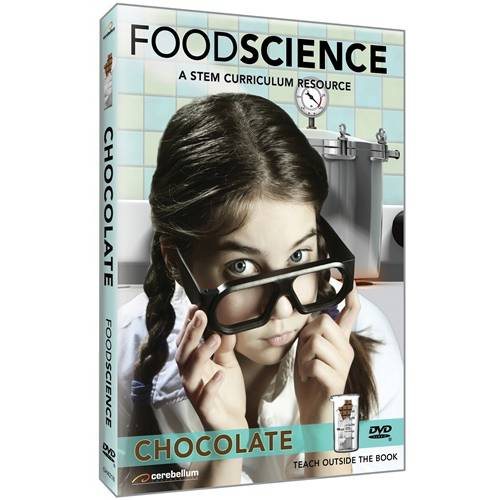 Science Of Food: Chocolate