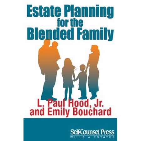 Estate Planning for the Blended Family - eBook