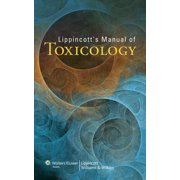 Lippincott's Manual of Toxicology - eBook