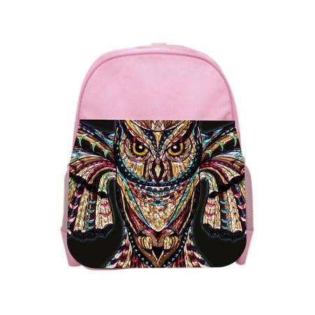 Owl - Girls 13