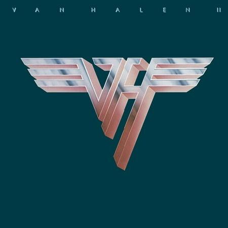 Van Halen II [Remastered] (Remaster) (CD)