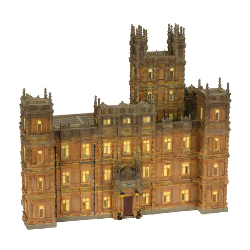 Department 56 4036506 Downton Abbey Retired