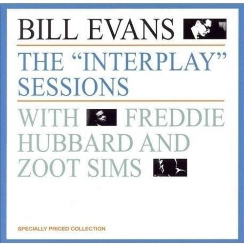 Interplay Sessions (Rmst)