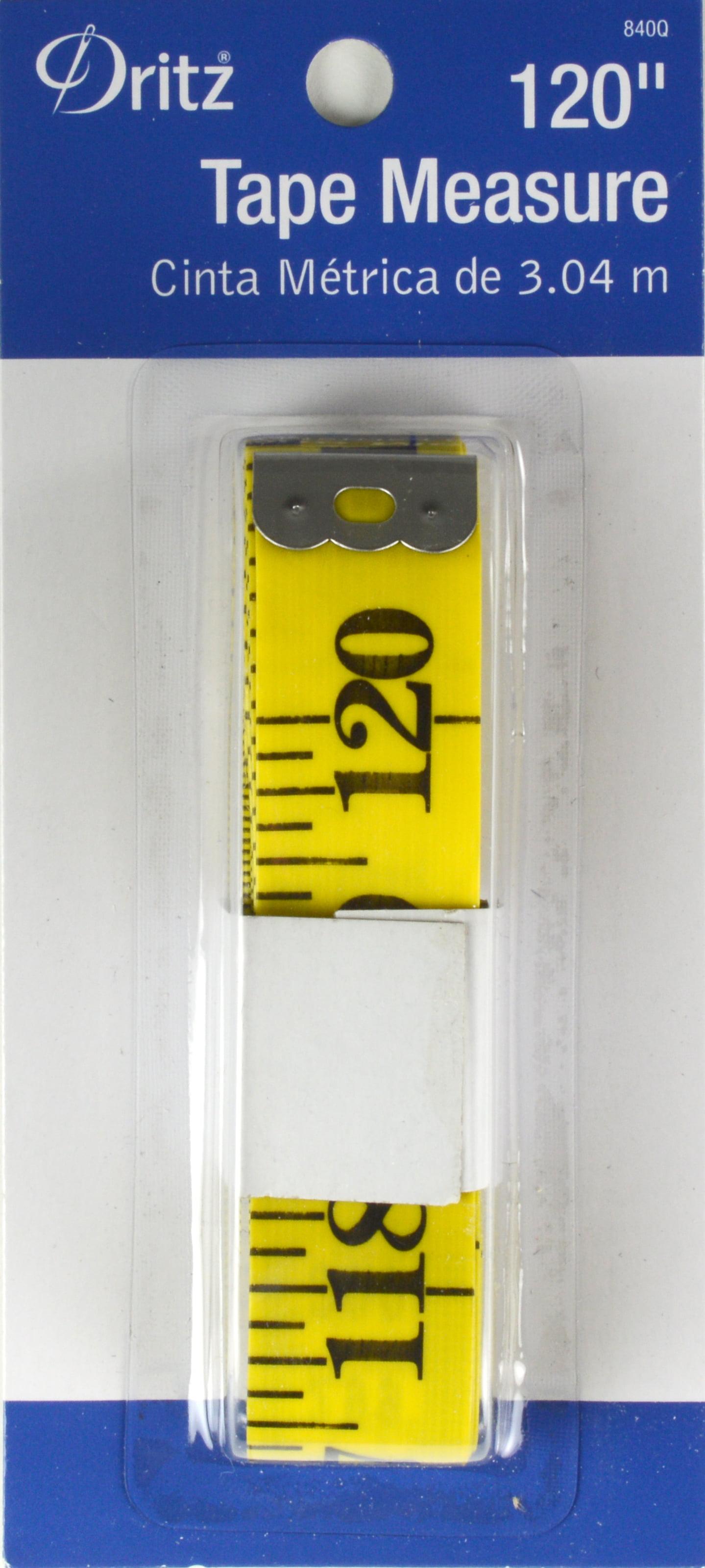 Tape Measure Pedros 3 Meter Metric English Tape 10 feet Pedro/'s 3-meter