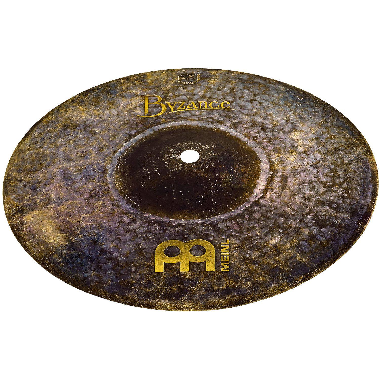 """Meinl Cymbals B12EDS Byzance Extra Dry 12"""" Splash Cymbal by Meinl"""