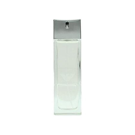 Emporio Armani Diamonds by Giorgio Armani for Men. Eau De Toilette Spray