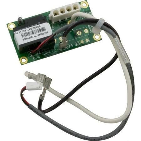 Balboa 53544 Power Circuit Board