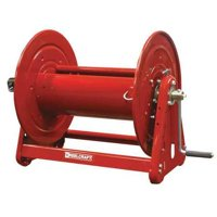 REELCRAFT CB37128 L Hose Reel,Hand Crnk,1in.dia,150ft,300psi