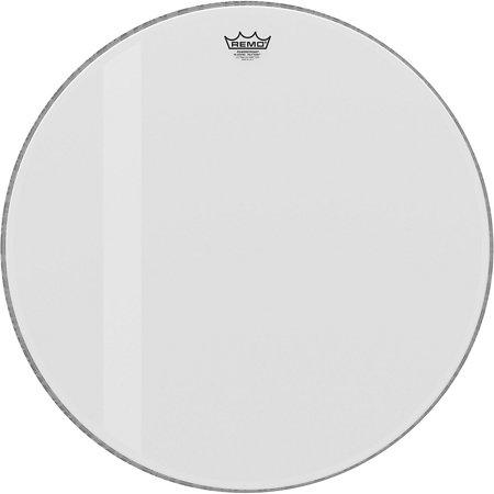 remo powerstroke p3 felt tone coated bass drum head 26 in. Black Bedroom Furniture Sets. Home Design Ideas