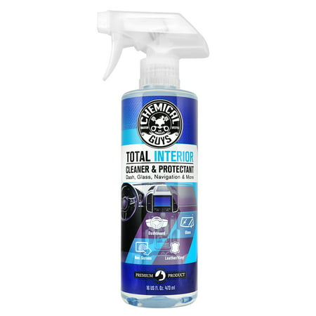 chemical guys total interior cleaner protectant 16 oz. Black Bedroom Furniture Sets. Home Design Ideas