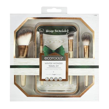 EcoTools Winter Wonder Brush Travel Kit ($23 Value)