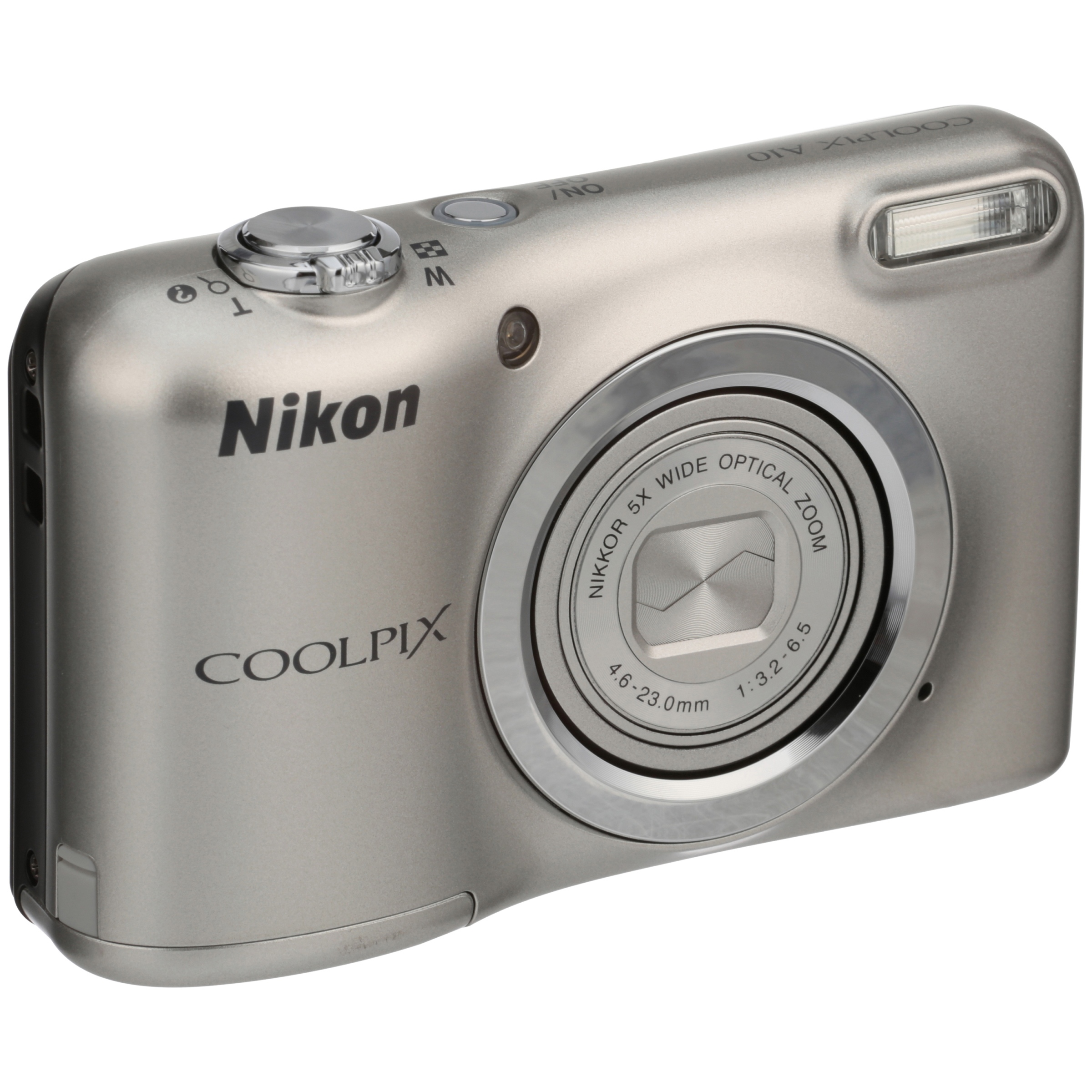 Nikon Coolpix A10 Digital Camera Box