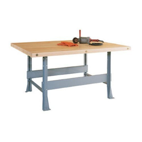 Shain Solutions Two Station Steel Workbench