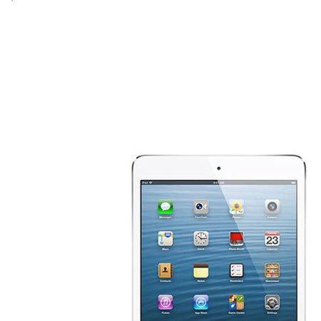 Apple Ipad Mini Wi-fi 64gb White-usa