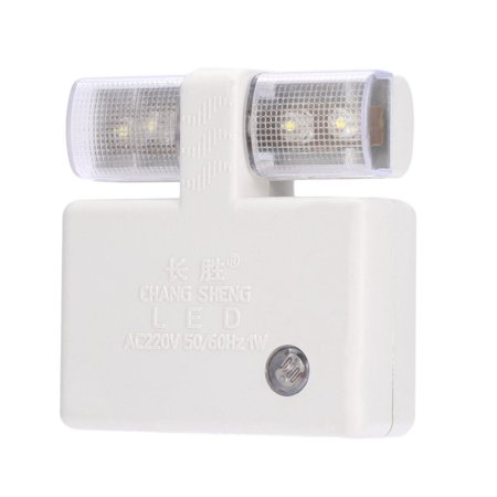 International Group Nightlight Energy Saving Led Night Wall Light Control Automatic Lamp 110 240V