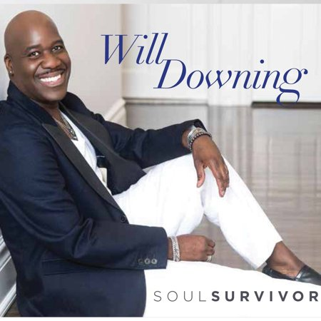 Will Downing - Soul Survivor (CD)