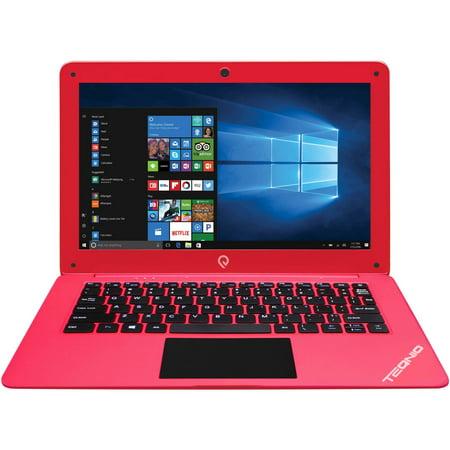 Epik Teqnio ELL1201T 12 5 Laptop Win10Home Atomx5-Z8350CPU 2GBRAM