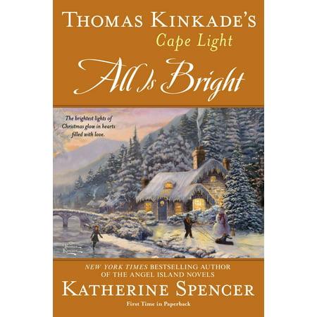 Thomas Kinkade's Cape Light: All is Bright (Interpol Turn On The Bright Lights 10th Anniversary)
