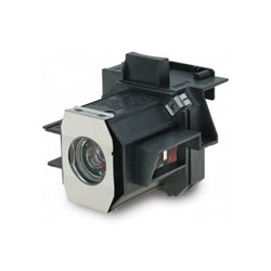 Replacement for EPSON HOME CINEMA 400 LAMP and HOUSING