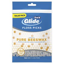 Dental Floss: Glide Pro-Health Deep Clean