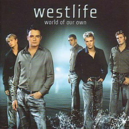World of Our Own (CD) - Pre Owned Vinyl