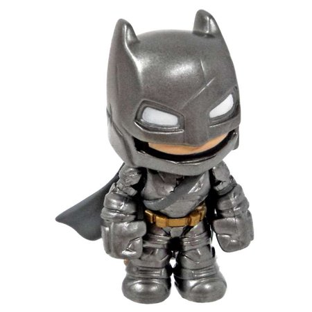 Funko DC Batman v Superman Armored Batman Mystery Minifigure