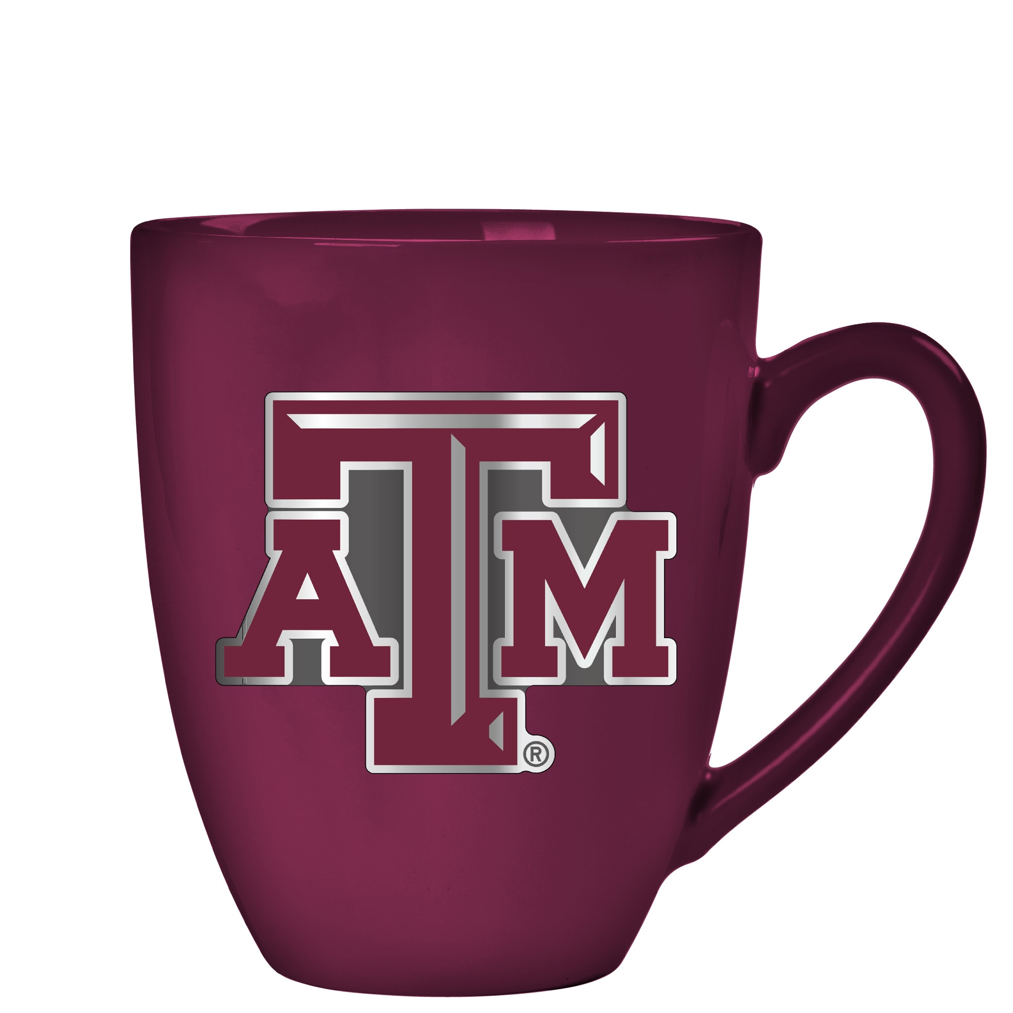 Great American Products NCAA Texas A/&M Aggies Tankard One Size Black