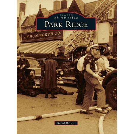 Park Ridge - eBook - Halloween Park Ridge