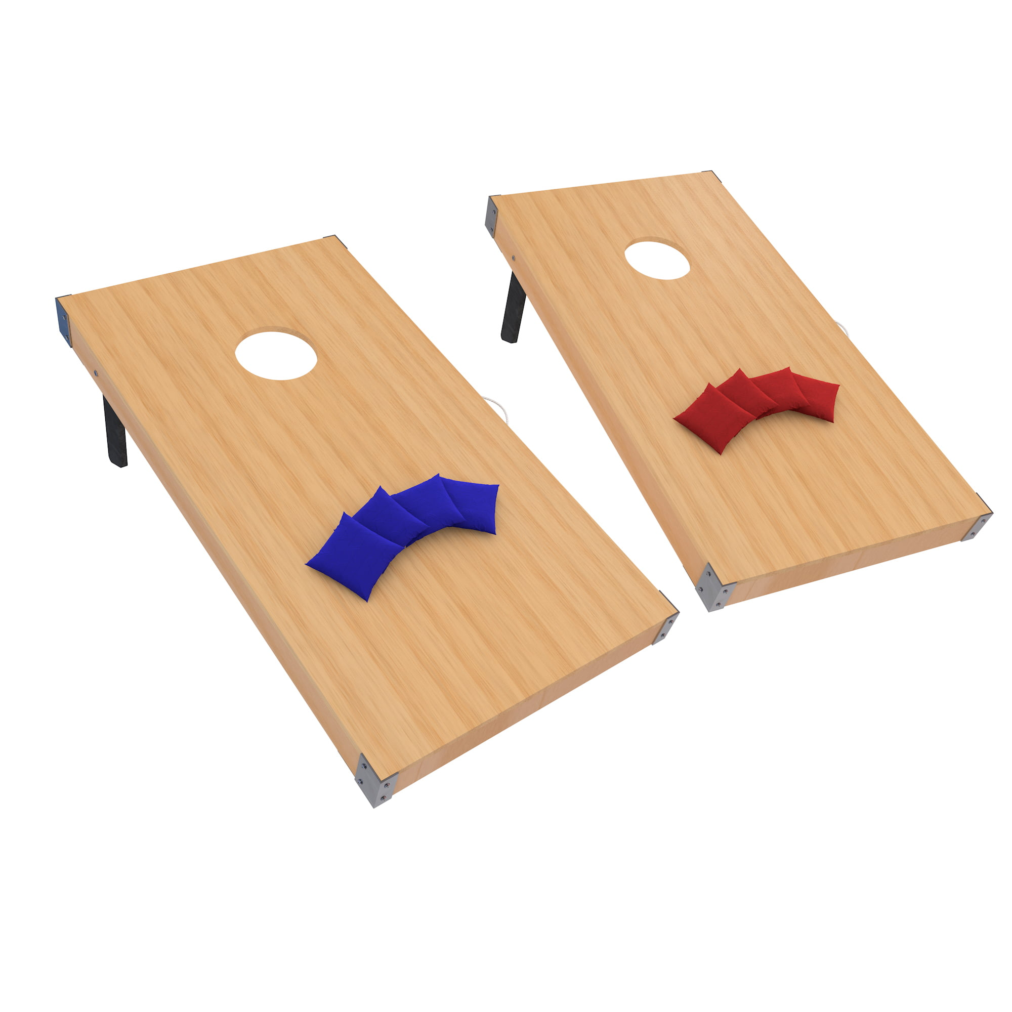 Trademark Games Cornhole Set by TRADEMARK GAMES INC