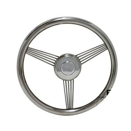 Banjo Wheel - 14
