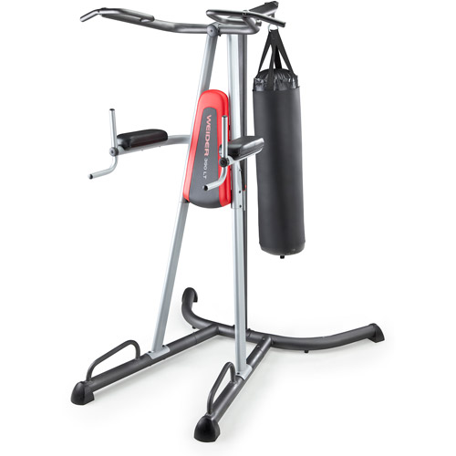 Weider 390 LT MMA Power Tower