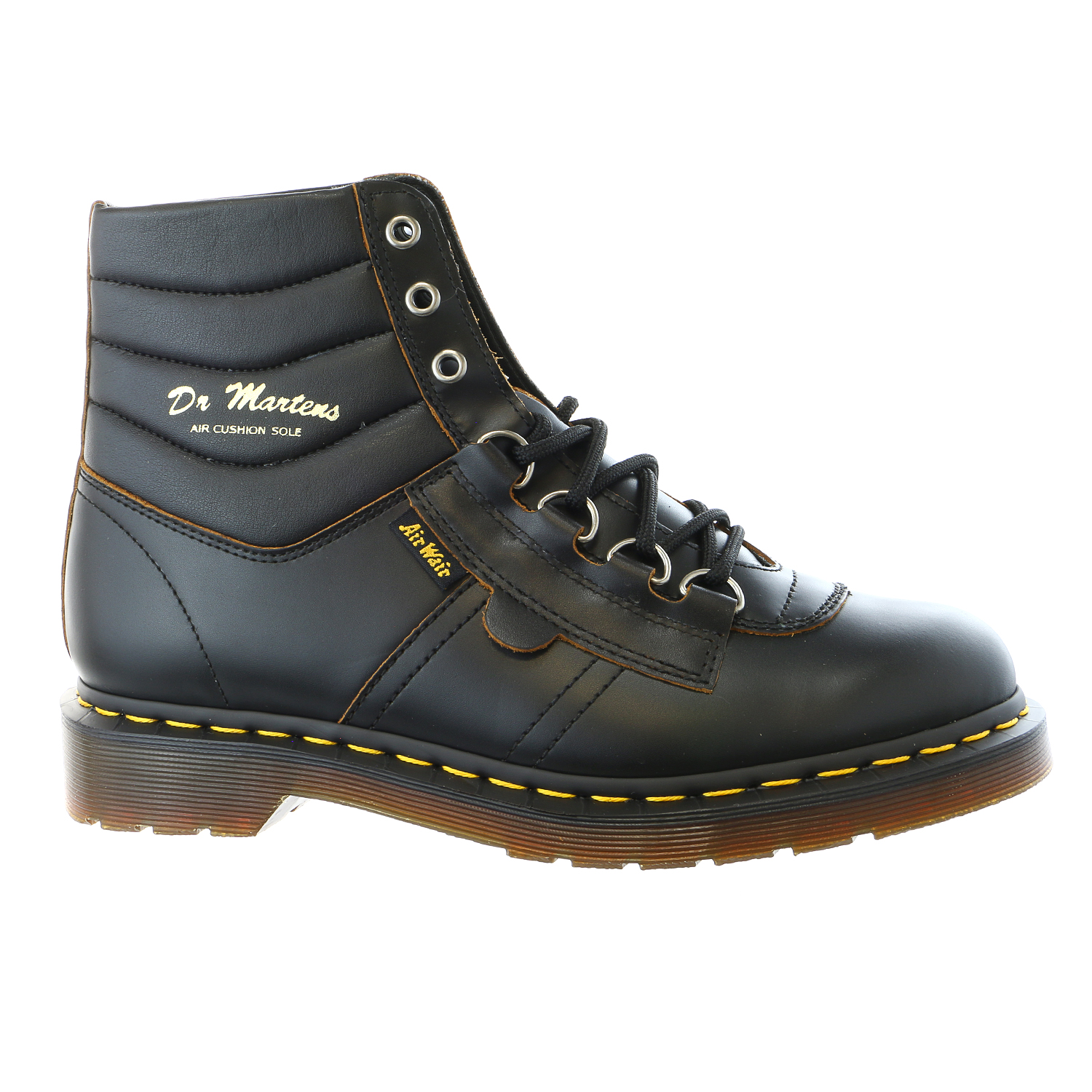 Dr. Martens Kamin Vintage Smooth Casual Boot Mens by Dr. Martens