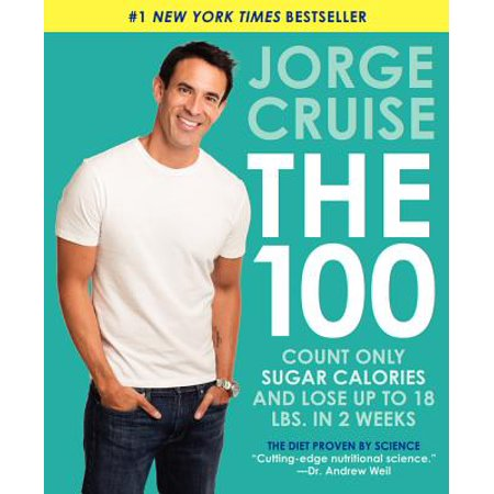 The 100 : Count Only Sugar Calories and Lose Up to 18 Lbs. in 2 Weeks - Calories In Taffy