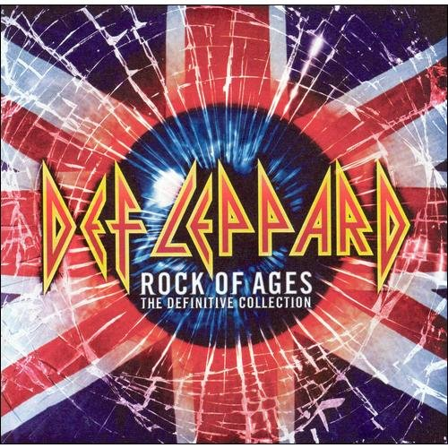 Rock Of Ages: The Definitive Collection (2CD) (Remaster)