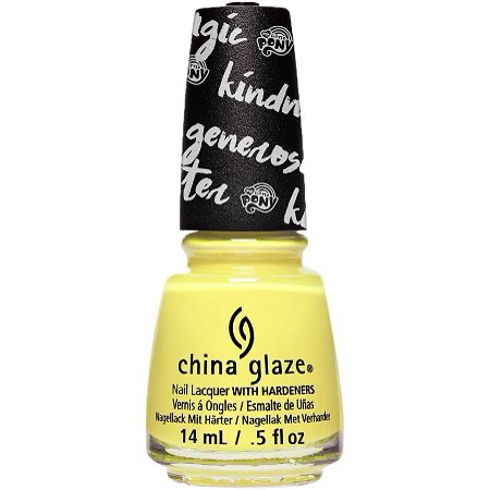 China Glaze My Little Pony Collection - Kill Em' With Kindness 1527
