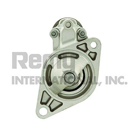 Starter Motor Premium Remy 17730 Reman Fits 00 05 Toyota Echo 1 5L L4