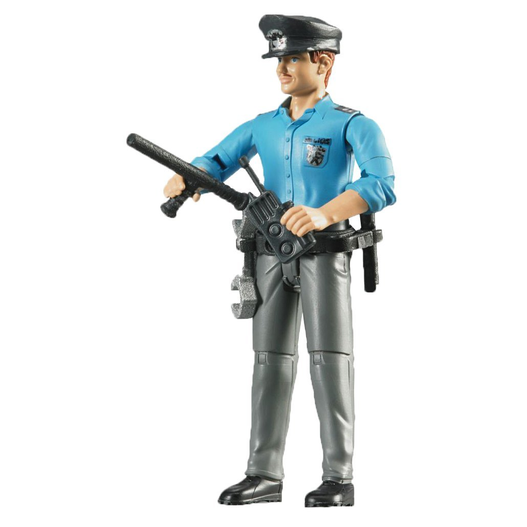 policeman now reduced great item