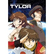 The Irresponsible Captain Tylor TV Series (DVD)