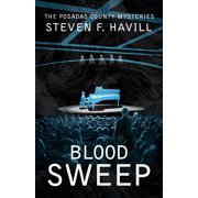 Posadas County Mysteries: Blood Sweep (Paperback)