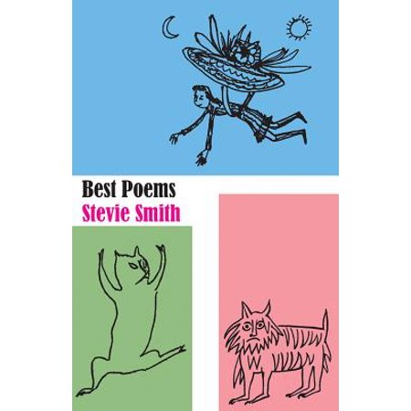 Best Poems of Stevie Smith (The Best Of Sammi Smith)