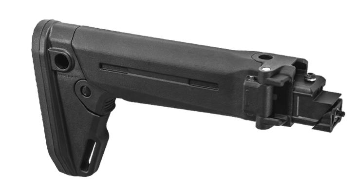 Magpul Industries Zhukov-S Stock, Fits AK by Magpul Industries
